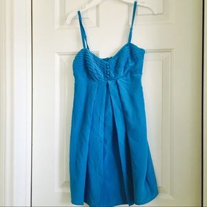 🎉 PRETTY BLUE DRESS. FREE with >$12 PURCHASE.
